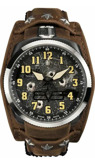 Reloj Bomberg Bolt-68 Military Pilot