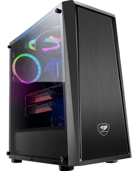 Kit Gamer Cpu Intel I5 7400 16gb Hyperx Gtx1050 Geforce Wifi
