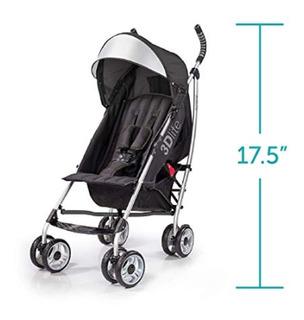 Set Para Bebé: Carriola, Mecedora, Andadera, Silla Vibradora