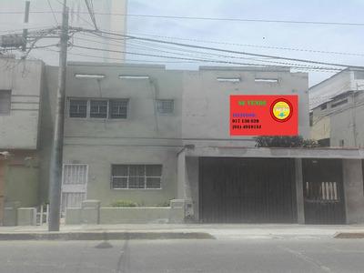 Casa De 2 Pisos, 110 Metros Cuadrados, En San Miguel