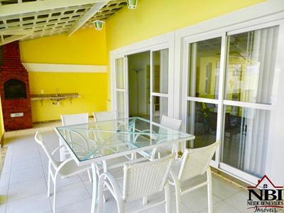 Casa Recreio Dos Bandeirantes - Alvorada Da Barra, 4 Quartos