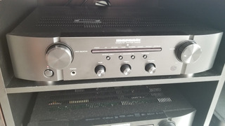 Amplificador Integrado Pm6006