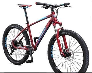 Bicicleta Mtb Mongoose Tyax Supa Expert R27,5 11v Cuotas
