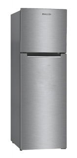 Heladera Philco PHCT260 gris con freezer 260L