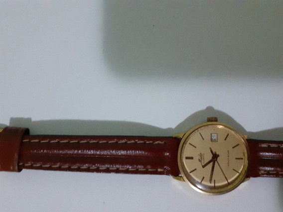 Relógio Feminino, Marca Mido Quartz Modelo Ocean Star
