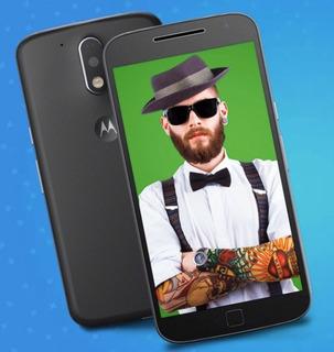 Motorola G4 Plus Dual Sim Moto