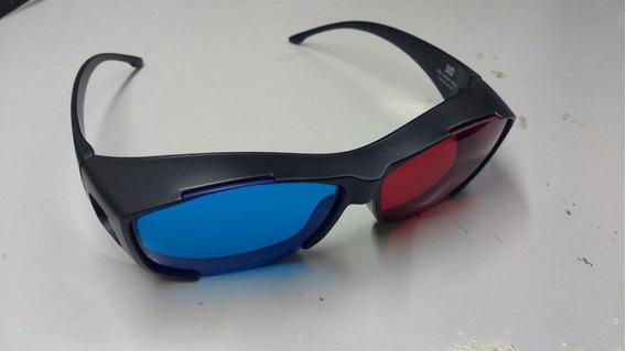 Óculos 3d Notebook Positivo Original Novo