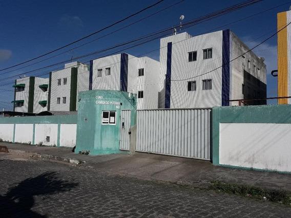 Apartamento Em Jardim Lola, São Gonçalo Do Amarante/rn De 50m² 2 Quartos À Venda Por R$ 105.000,00 - Ap339236
