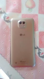 Vendo Celular LG K580dsf