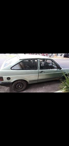 Volkswagen Gol Vendo Gol 91
