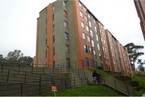 Imagen 1 de 12 de Apartamento En Venta En Bogotá Los Liberrtadores