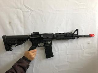 Rifle Airsoft M4a1 Caa Custom - 6mm - King Arms