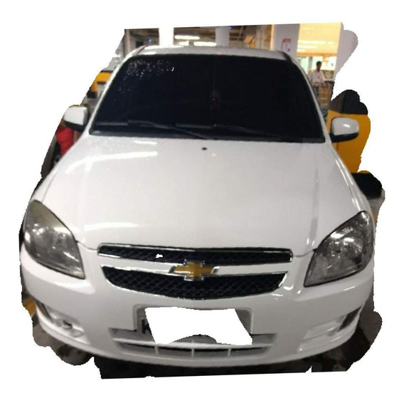Chevrolet Celta 1.0 Ls Flex Power 3p 2014
