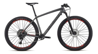Bicicleta Specialized Epic Ht Expert 2018