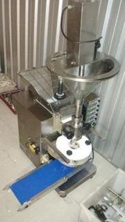 Máquina De Salgados Bralyx 5.0