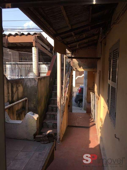 Terreno Para Venda Por R$450.000,00 - Jaguare, São Paulo / Sp - Bdi23889