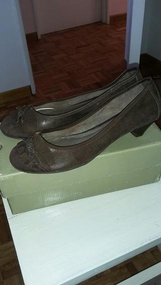 Zapatos Chatitas Mujer Hush Puppies