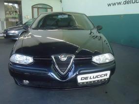Alfa Romeo 156 Elegant 2.0 16v, Placa Final 4