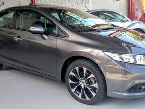 Honda Civic Erx 2.0 16v At (flex)