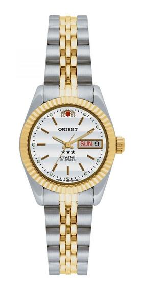 Relógio Orient Feminino Ref: 559eb3x B1sk - Automático
