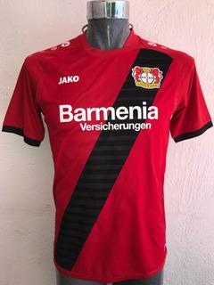Bayer 04 Leverkusen 2016 Grande, Version Juego