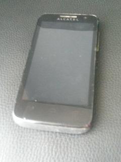 Telefono Alcatel One Touch Para Repuesto
