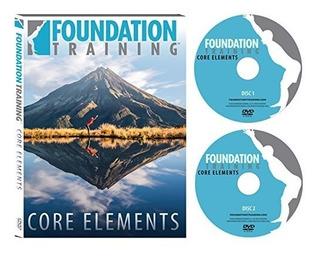 Juego De Dvd Foundation Training 2 - Elementos Principales