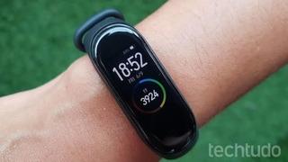Relógio Inteligente Miband 4 Lefun Health Original Global