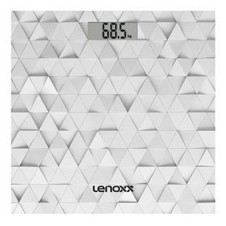 Balança Eletrônica Shape - Lenoxx Pbl793
