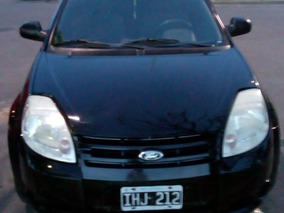 Ford Ka 1.0 Fly Viral 2009
