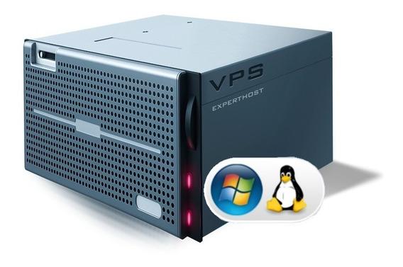Vps 1 Vcpu Core I7-4790k 2gb Ram