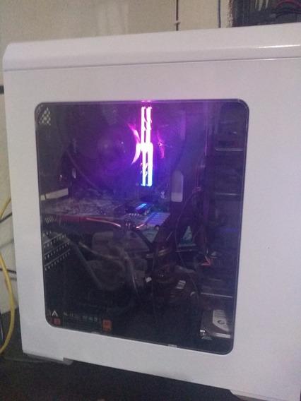 Pc Gamer Ryzen 5 1600 , Gtx 1060 6g , 16 G Ram Ddr4 3000 Mhz