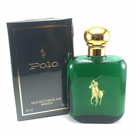 Perfume Polo Verde (green) Edt 237ml Masculino 100% Original