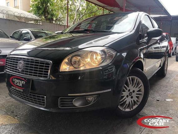 Fiat Linea Hlx 1.8 16v (dualogic) (flex) 4p