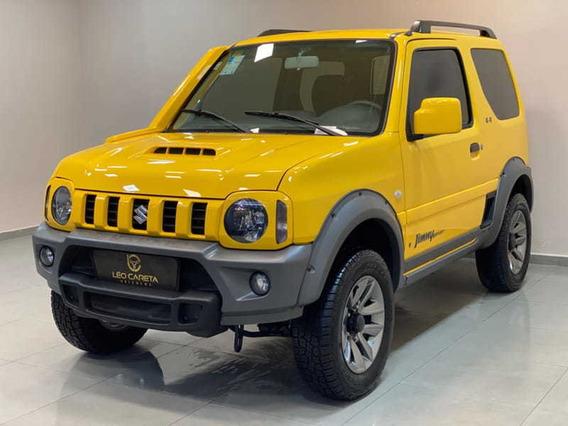 Suzuki Jimny 1.3 4sport/ 4work 16v