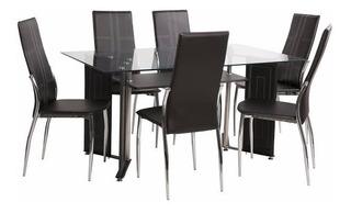 Mesa Comedor Plegable 6 Sillas Ikea - Todo para Comedor en ...