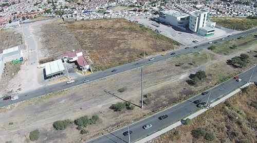 Inversionistas!!! Terreno En Excelente Ubicación Y Zona Con Alta Plusvalía