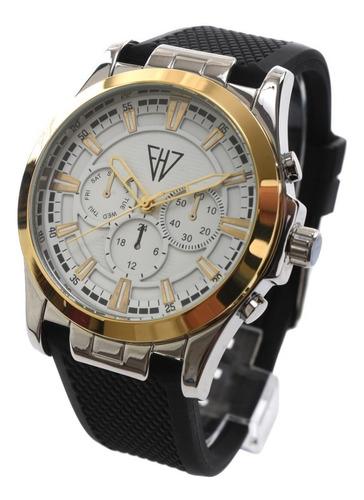 Reloj Hombre Farenheite Mu507