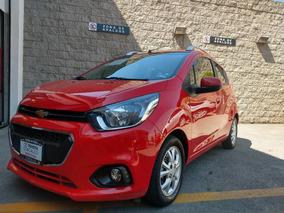 Chevrolet Beat Paq C Ltz 2018