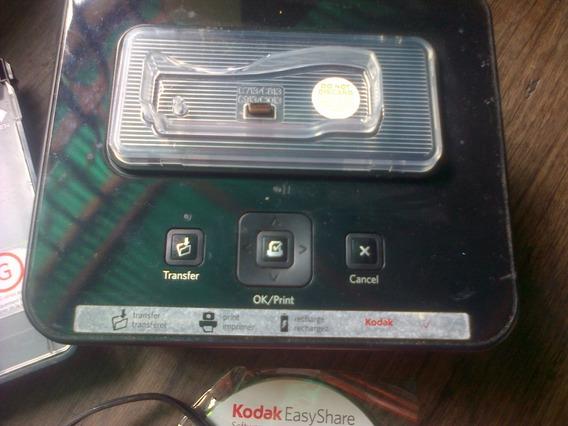 Impresora Fotográfica Kodak Easy Share G610