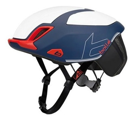 Casco Deportivo Para Ciclismo Bollé The One Premium