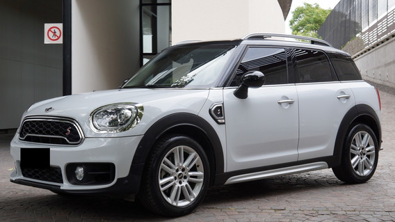 Mini Cooper Countryman S 2.0 2018 26.000 Kms