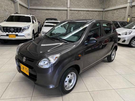 Suzuki 2016 Alto 800 Fe Ac