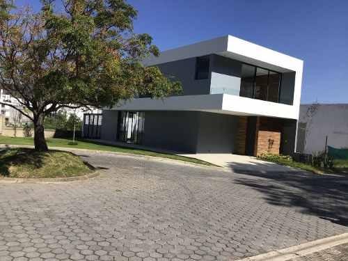 Residencia Lujo Venta Bosque Real De Santa Anita $6,500,000