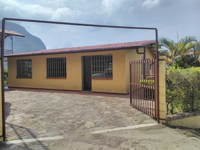 Casa Campestre La Vega Cundinamarca