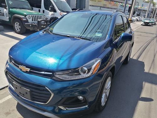 Imagen 1 de 12 de Chevrolet Trax 2019 1.8 Premier Piel At
