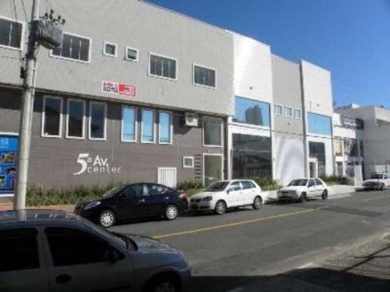 Sala / Salão Comercial - Bcs06 - 2813529