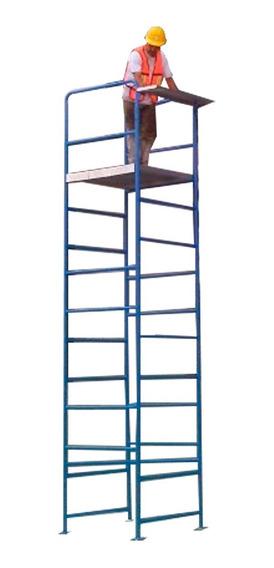 Andamio, Torre De Trabajo, Escalera, Mantenimiento, Tarima