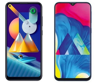 Samsung Galaxy M11 Violeta 32 Gb 3 Gb Ram