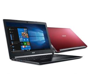 Notebook Acer A515 Amd 7th 16gb 1tb Ssd Rx540 2gb 15,6 Hd